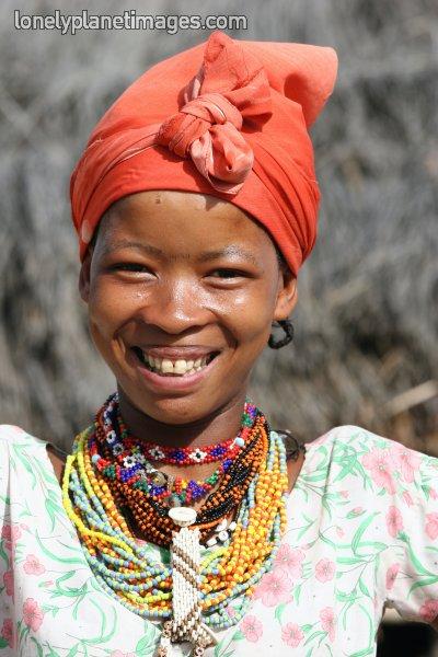 kalahari bushmen clothing